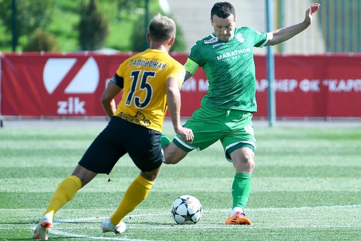 В одном из клубов Украинской Премьер лиги выявили случаи заражения коронавирусом