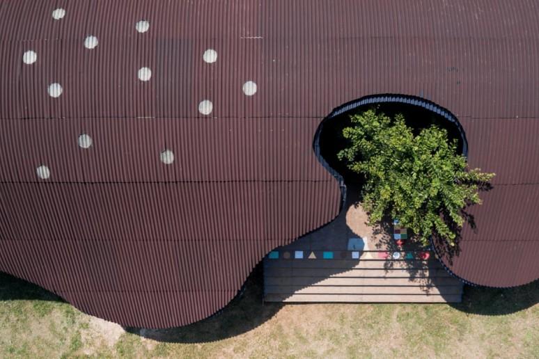 ТОП-10 лучших архитектурных проектов со всего мира, появившихся во время пандемии