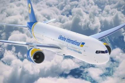 МАУ пошла на попятную и закрыла продажи на международные рейсы до 1 июля