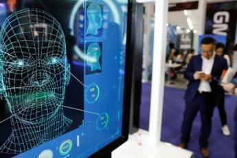 Microsoft отказался передавать полиции технологию распознавания лиц