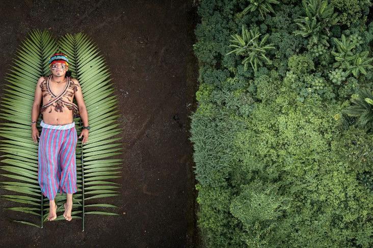 Стали известны победители престижного конкурса Sony World Photography Awards