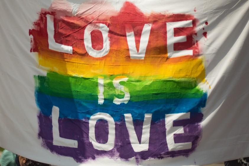 Кому важче - геям чи лесбійкам, чи варто робити камінг-аут? Розповідає активіст Тимур Левчук