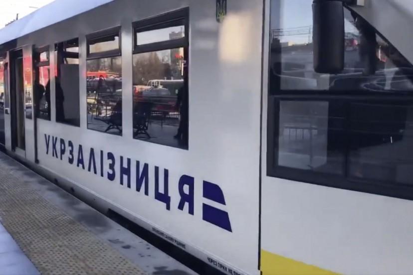 «УЗ» прекращает продажу билетов в Славянск из-за вспышки коронавируса