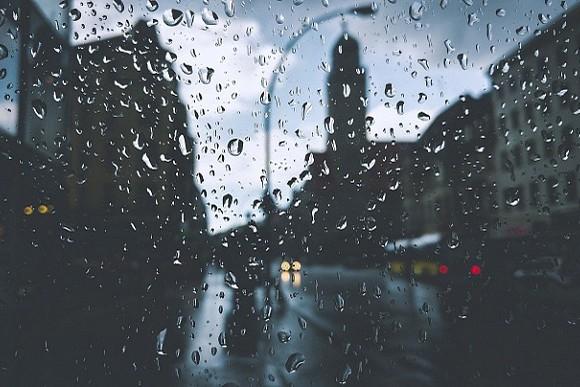 В Украине прогнозируют затяжные дожди