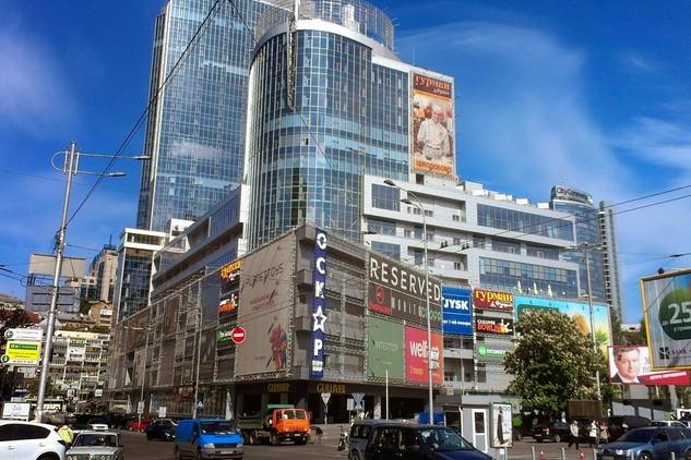 Кличко заявил, что ТРЦ в Киеве стоит открывать после возобновления метро