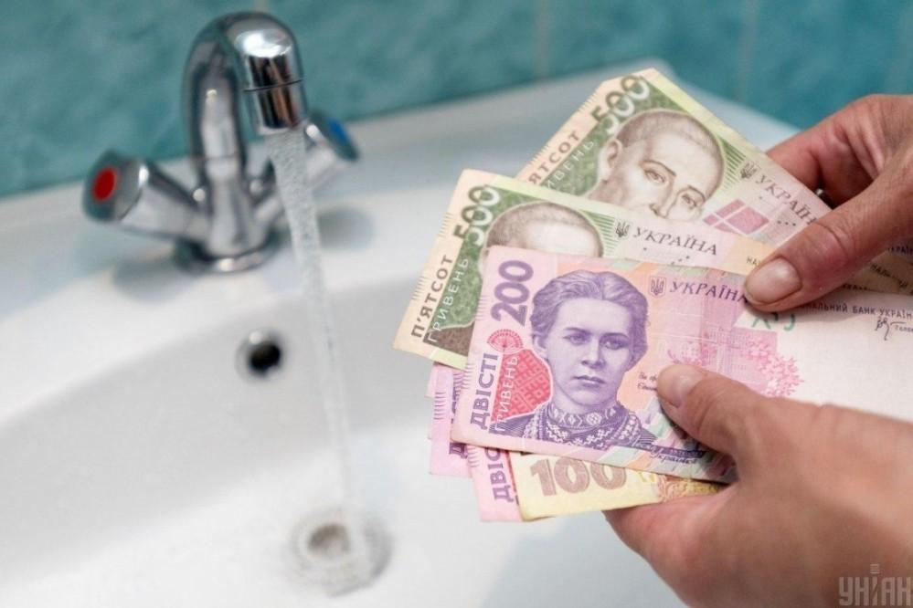 В Киеве снова повысится тариф за холодную воду и стоки