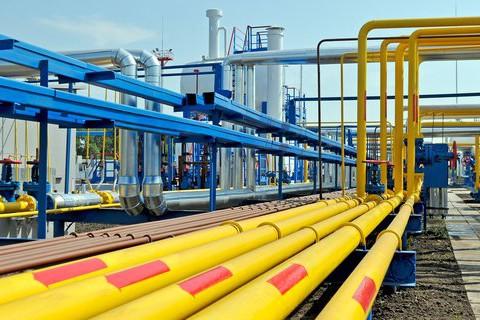 В Украине на доставку газа потратят почти 40 миллиардов гривен