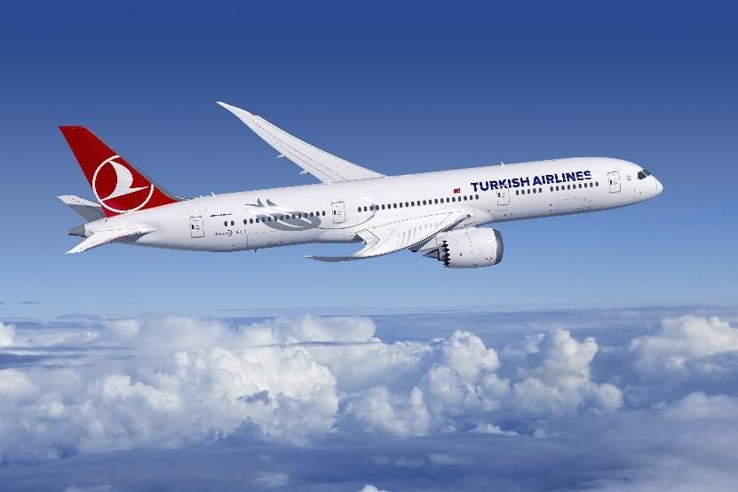 Turkish Airlins продлила срок действия программы лояльности
