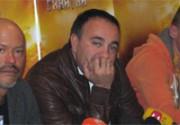 Федор Бондарчук представил в Киеве фильм «Обитаемый остров. Схватка»