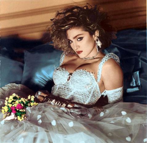 Мадонну больше не пустят в Россию