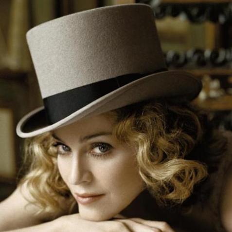 Тур Мадонны продолжает бить рекорды по продажам. Фото