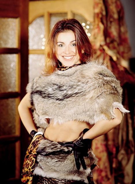 Ани Лорак и Наталья Розинская носят одинаковые вещи