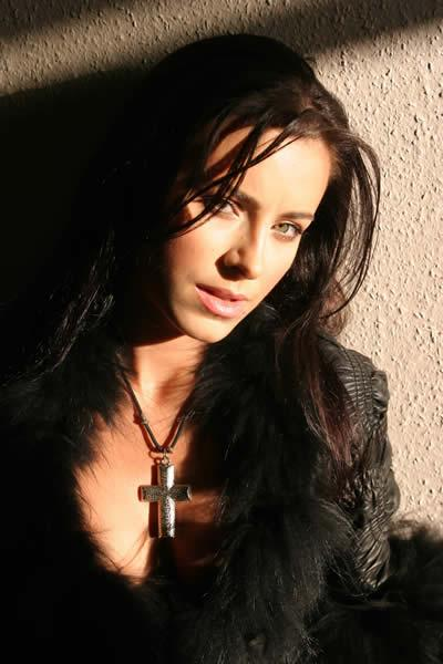 Ани Лорак выйдет замуж в 2009 году и думает о прибавлении в семье