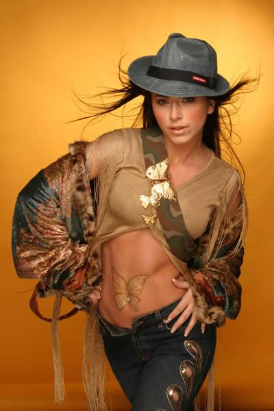 Ани Лорак оторвалась на концерте Мадонны