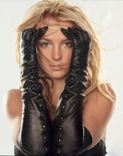 Бритни Спирс очаровала Ашера. Фото