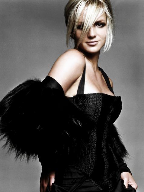 Суд оправдал Бритни Спирс. Фото
