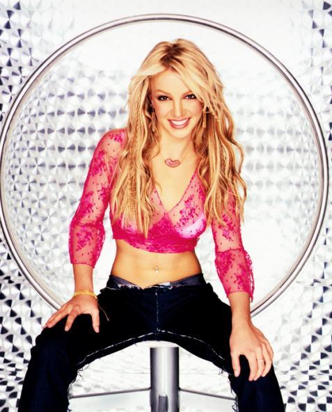 Бритни Спирс выступит с Мадонной в рамках нового тура