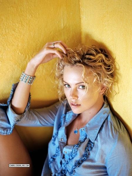 "Шарлиз Терон представила ""Битву в Сиэтле"" на Дублинском кинофестивале"
