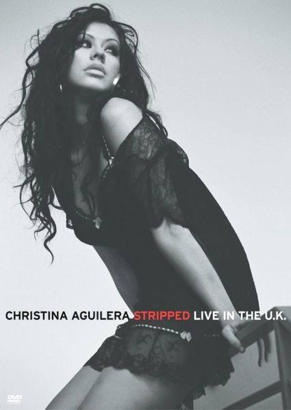 Cristina Aguilera & Andrea Bocelli - It's Impossible. Live