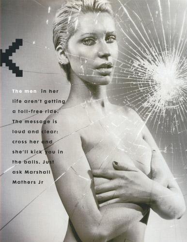 Кристина Агилера впервые рассказала о своем новом романе. Фото