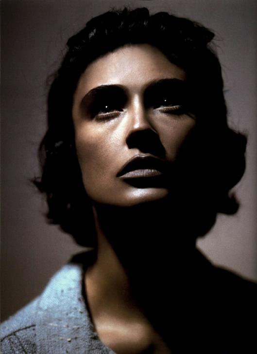 Деми Мур: «Улыбка делает меня молодой». Фото