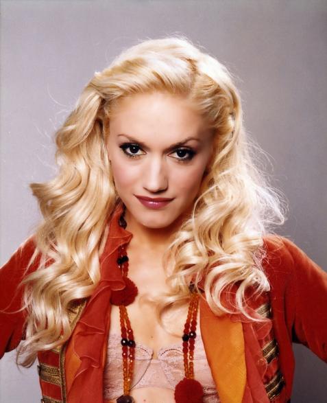 Gwen Stefani тренируется пять дней в неделю