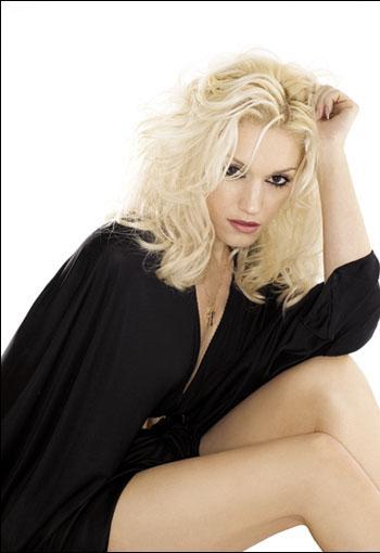 Гвен Стефани станет ведущей X-Factor