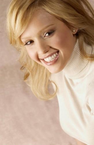 Джессика Альба: деловая леди из Беверли Хиллз