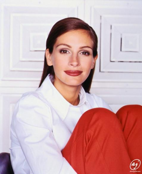 Джулия Робертс: «Мне нравится пугать моих детей»