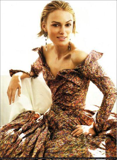 Кейт Бланшетт признана главной королевой экрана