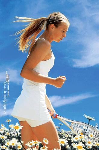 Tennis.ua опубликовал рейтинг TOP-10 играющих блондинок