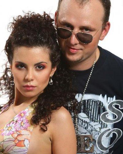 Потап и Настя записали новогоднюю песню. Фото