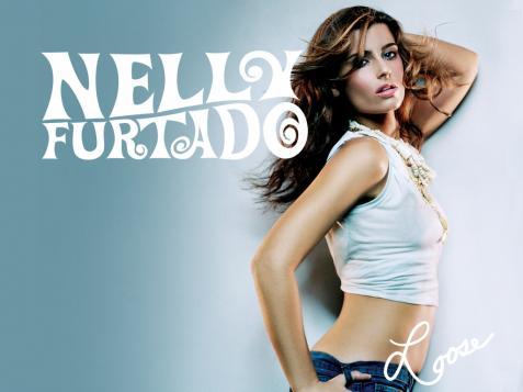 Нелли Фуртадо помнит о своих корнях