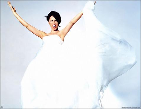 Пенелопа Крус стала первой увековеченной в Голливуде испанской актрисой