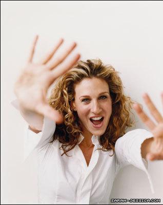 Сара Джессика Паркер рассказала о своём главном отличии от Кэрри Брэдшоу