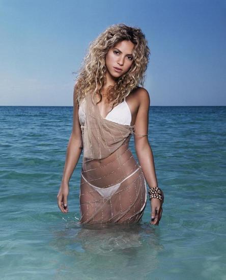 Шакира отдала полмиллиона евро на благотворительность. Фото