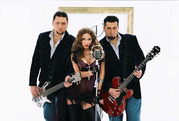 Алена Винницкая лишилась музыкантов. Фото