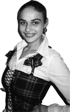 Алена Водонаева сбежала из больницы. Фото
