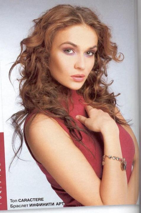 Алена Водонаева спровоцировала у экс-возлюбленного гипертонический криз