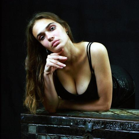 Алена Водонаева жаждет свободы