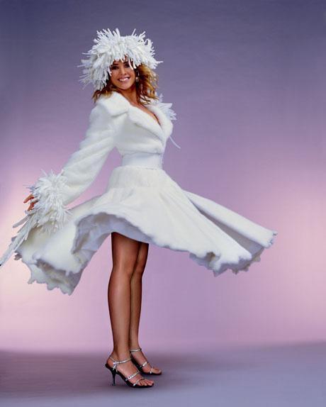 Жанна Фриске снялась в эротической сцене. Фото