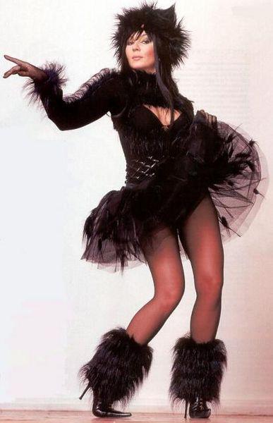 Ирина Билык носит туфли с фаллосами