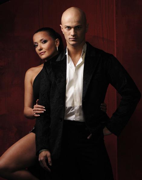 Могилевская и Воронович семь лет дружат без секса