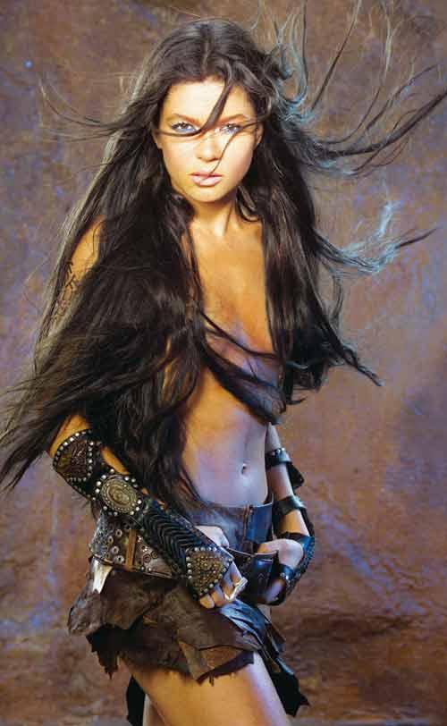 Певица Руслана сменила имидж и выпустила новый сингл. Фото
