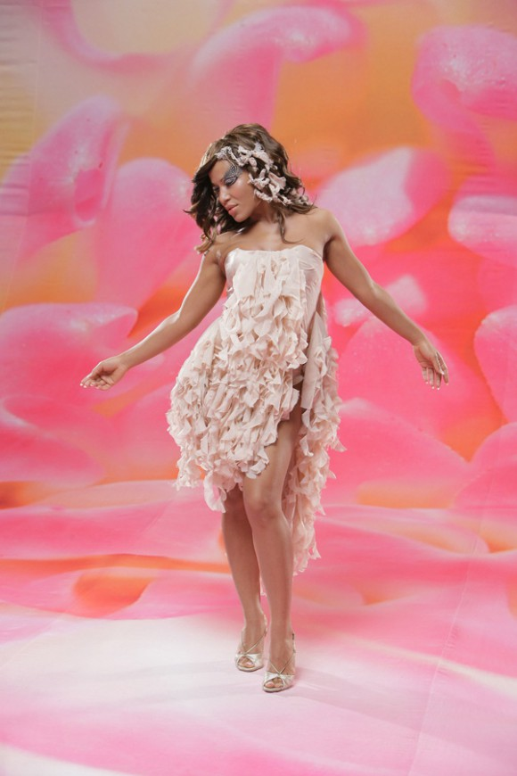 Евровидение 2012: Гайтана заняла пятнадцатое место