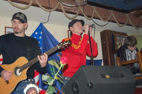 """""""Бумбокс"""" записал дуэтную песню с группой """"Pianoбой"""". Видео"""