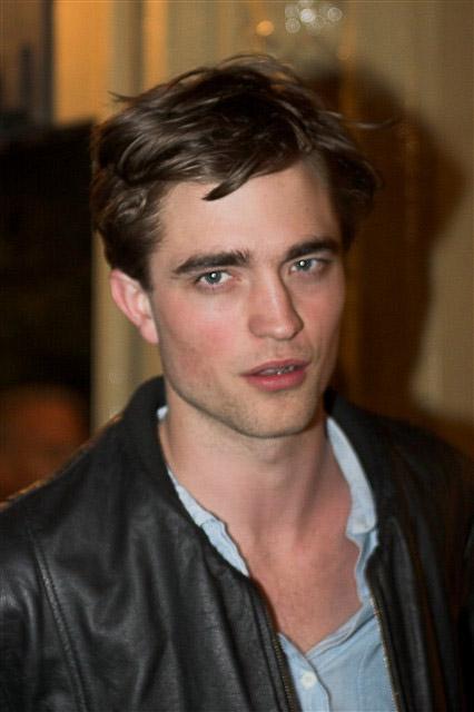 Эдвард Каллен возглавил рейтинг киношных вампиров. Фото