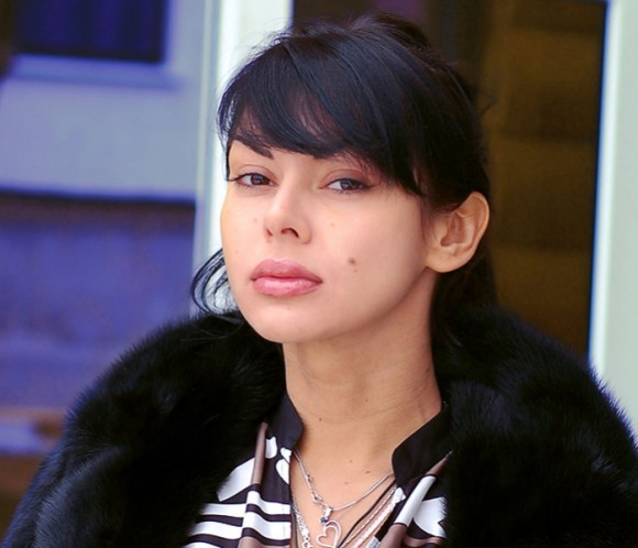 Виктория Карасева судится с рестораном. Фото