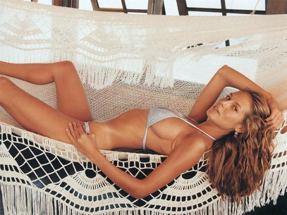 Хайди Клум оскандалилась в интернете