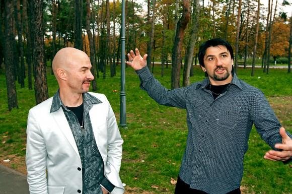 «Гайдамаки» сыграют на кинофестивале  Эмира Кустурицы